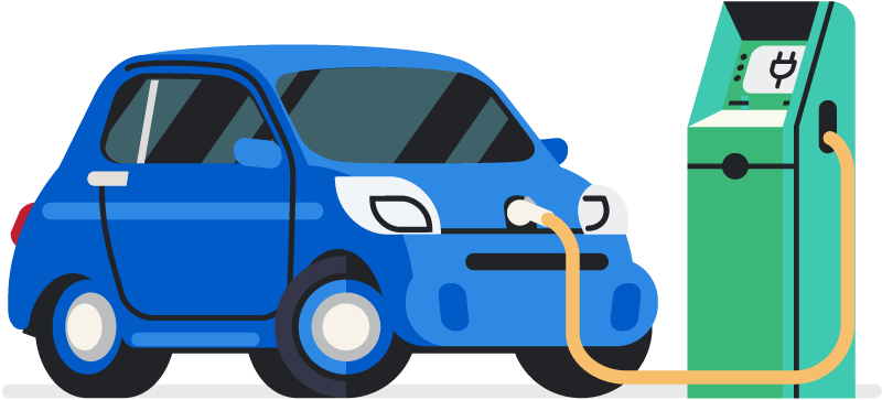 Impact of buying an electric car according to your lifestyle