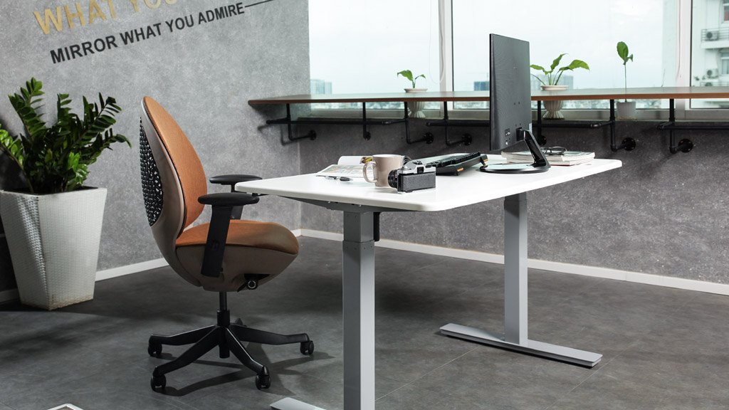 Achieving More at Work with the AvoChair