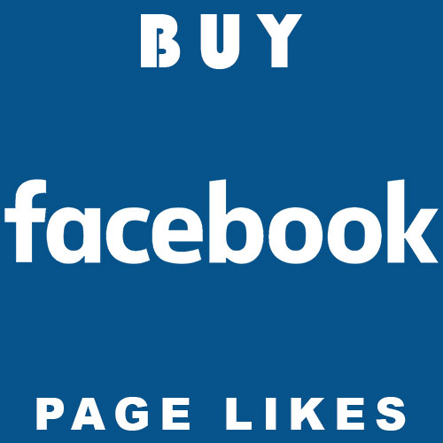 How to buy real facebook page likes?