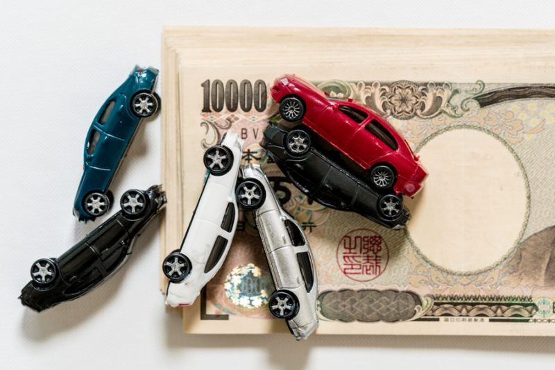 Four Steps to Evaluating a Used Car