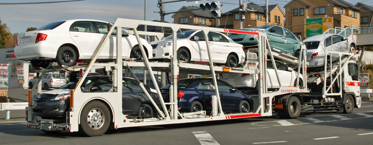 Shipping Your Cars to another State and Factors Affecting Its Transportation Cost